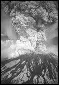 Mt. St. Helens Memory