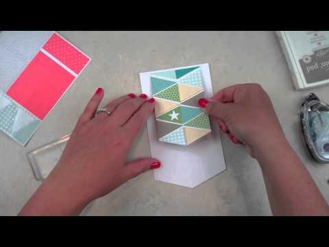 Episode 379 – Paper Pumpkin June Kit VIDEO (Stampin' Up!)