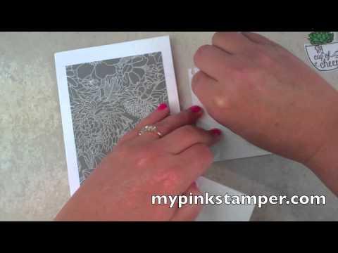 Episode 387 – July Paper Pumpkin Kit!  So fun!