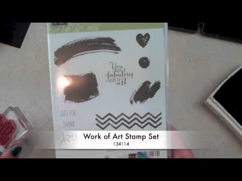 Tuesday Video Tutorial!  Episode 400!!  How to make a quick and simple notecard for treats!