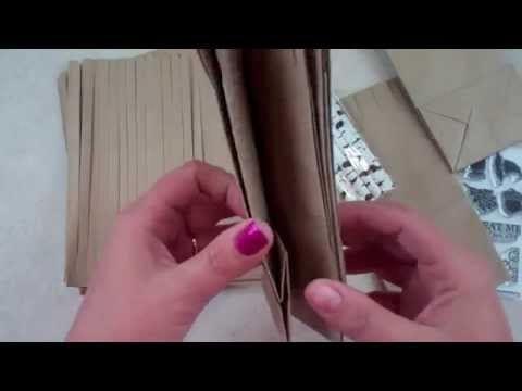 Stampin' Up! Paper Pumpkin September Kit VIDEO!  Episode 415!