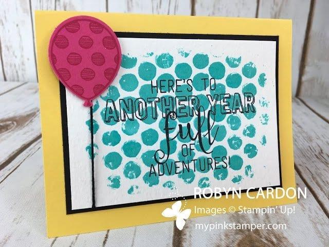 Balloon Adventures Bubble Wrap Video Tutorial!