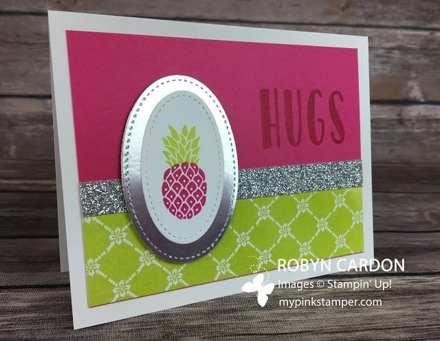 Day 8 & Day 9 – A Card a Day in May Giveaway & Winners