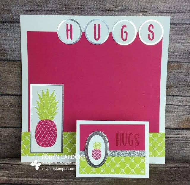 Day 3 – A Card a Day in May Giveaway & Winner!