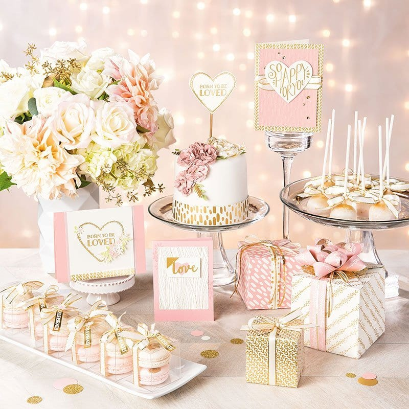 Born to Be Loved My Pink Candy Giveaway & Winner