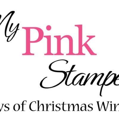 12 Days of Christmas Winners & Pink Candy Winner