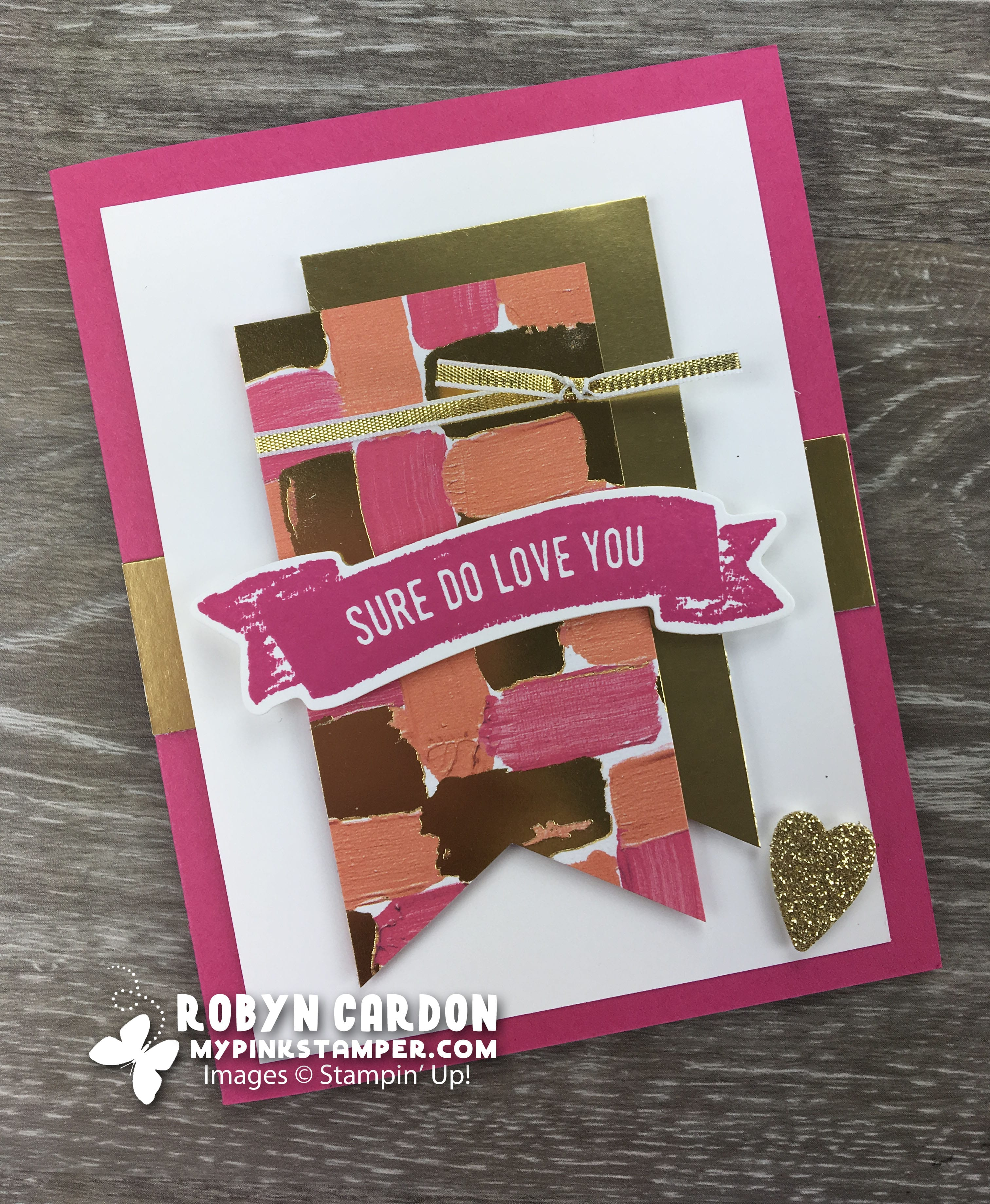 Retiring – Sure Do Love You Bundle Projects!!