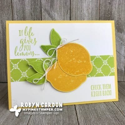 Days 20 & 21 – A Card a Day in May Giveaways & Winners!