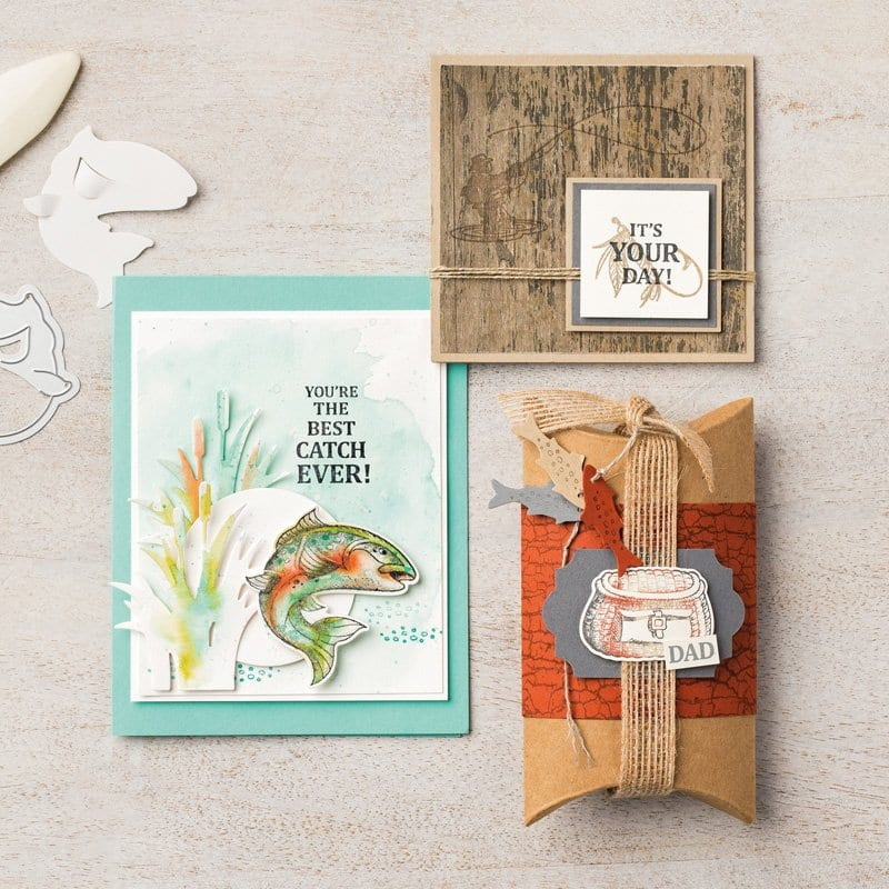 Day 18 – A Card a Day in May Giveaway & Winners