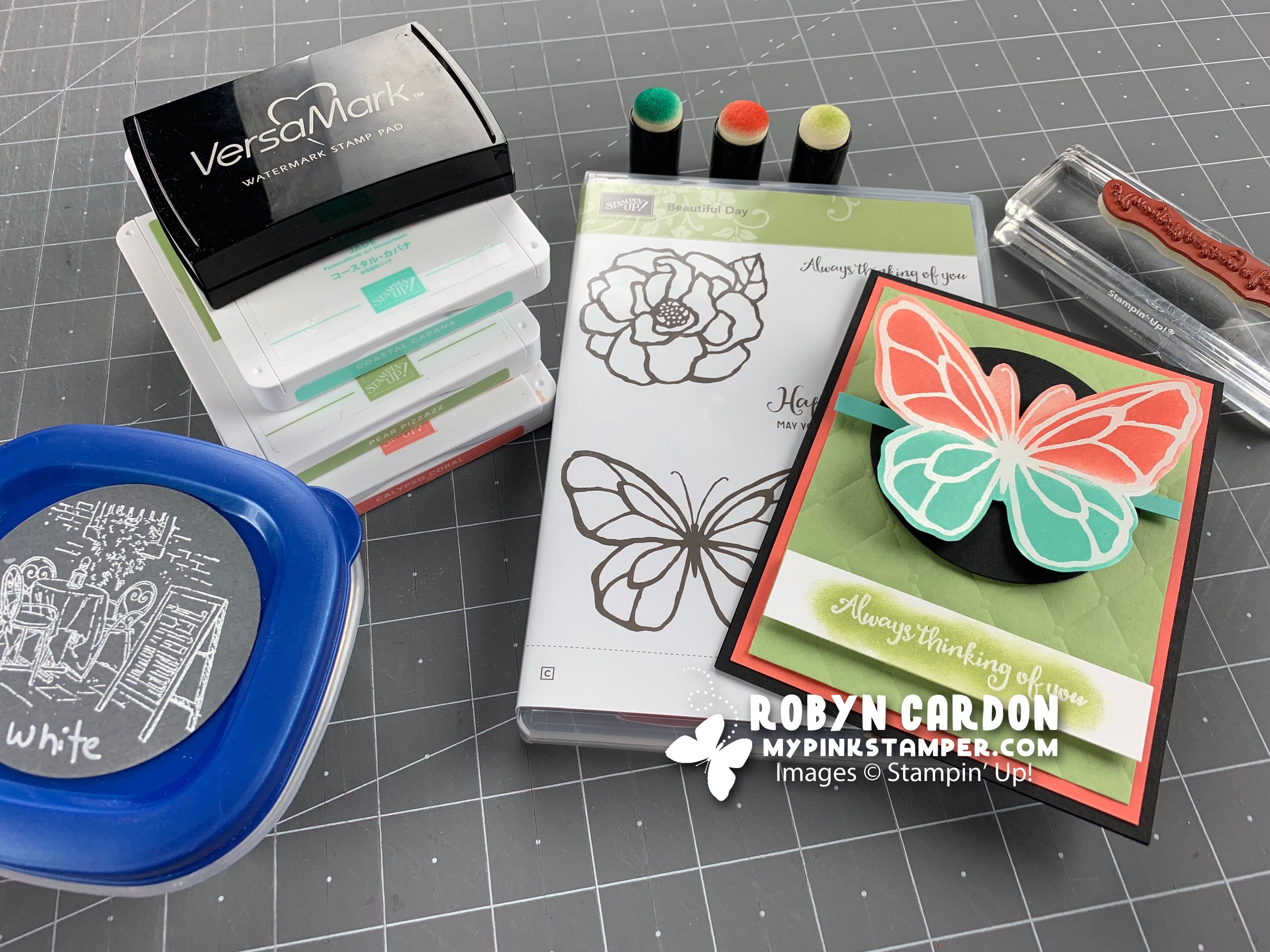 Days 10-12 – A Card a Day in May Giveaways & Winners