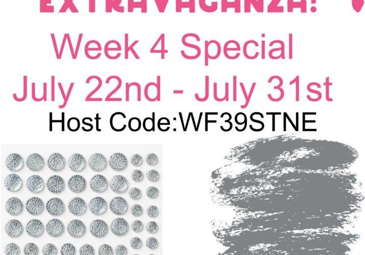 Week 4 Special
